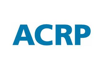 Affiliate logo for ACRP - Airport Cooperative Research Program