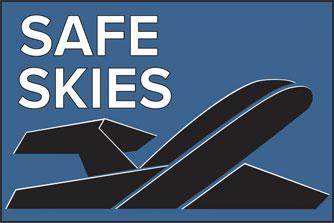 Affiliate logo for Safe Skies