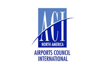 Affiliate logo for ACI-NA - Airport Council International - North America